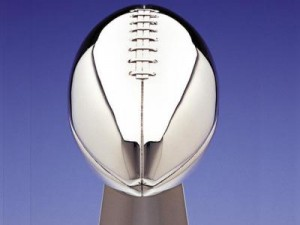 Super Bowl Indicator