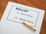 Shareholder Proxy Vote