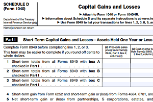 Irs cost basis stock options