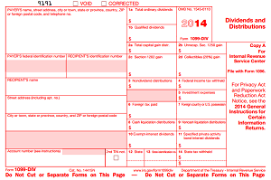 Tax Forms Every Investor Should Know About • Novel Investor