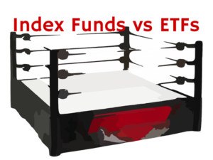 Index Fund vs ETF Battle