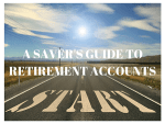 A Saver's Guide To Retirement Accounts