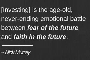 Nick Murray Quote